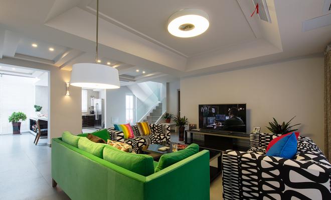72平米装修楼房如何选择风格更省钱?