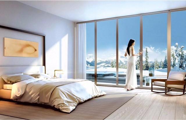 什么是隔热断桥铝门窗?它具备哪些性能?