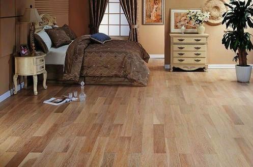 """木地板的铺贴与保养技巧,你""""造""""吗?"""