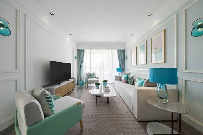 80平米三室两厅装修设计  80平米三室两厅装修要点