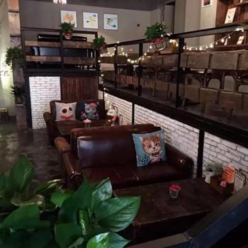 装修咖啡厅的几个注意事项