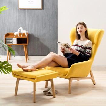 家具界的一股清流—北欧风格