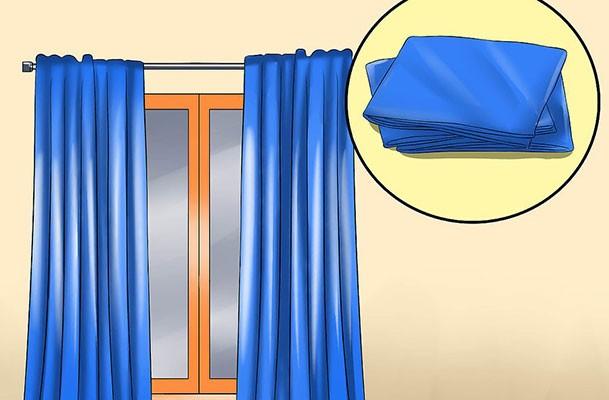 挑选合适的家居窗帘时应考虑的4大重要因素