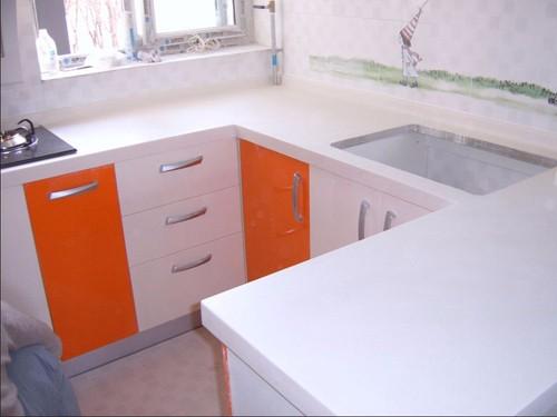 橱柜台面该如何保养 台面断裂该怎么办