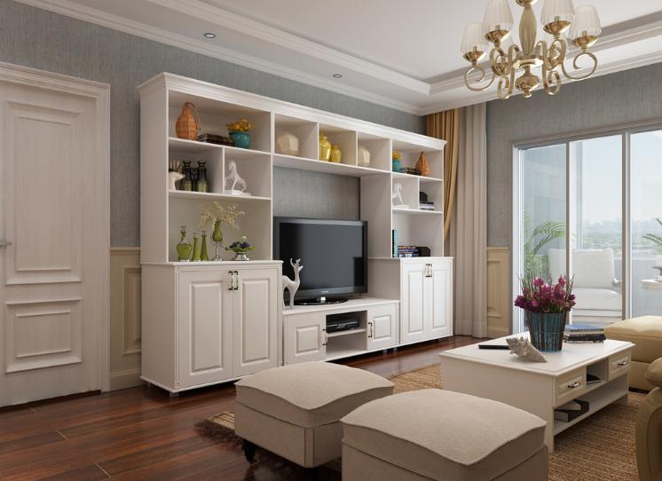 家居装修这样配色,让家更出彩!精材艺匠健康板材!