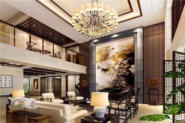 中式客厅装修要点 客厅怎么装修美观又大气