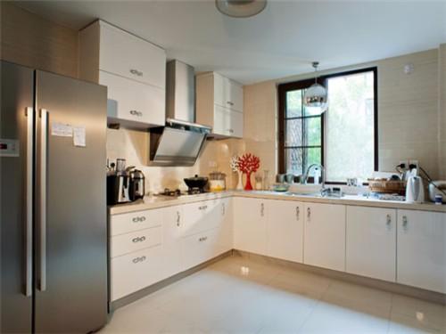 厨房如何装修设计才能称心如意 你一定要重视