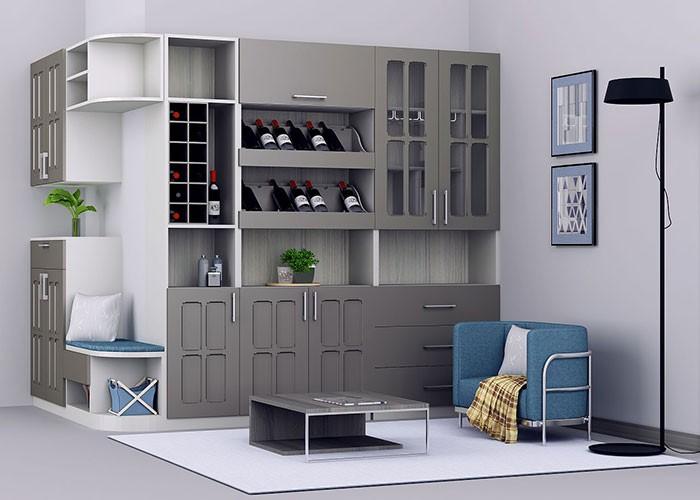 定制家具和成品家具应该如何选择?