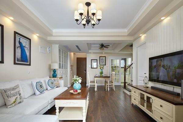 只要搞定5大室内空间设计,你家要多美有多美