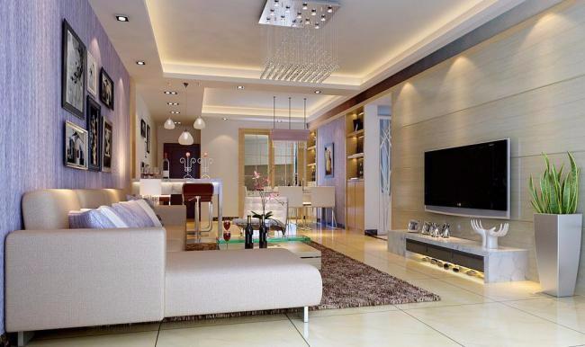 客厅如何装修比较有格调 客厅装修色彩搭配需要注意什么