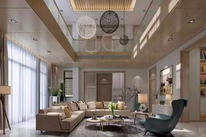 別墅圖片欣賞,美式別墅的裝修案例有哪些?