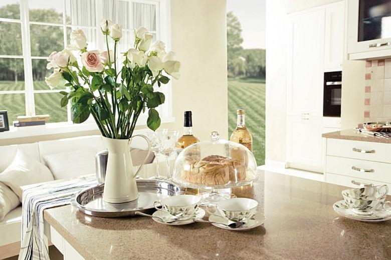 家居风水:花瓶摆放的好可以改善家居风水