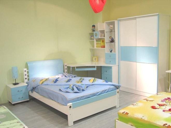 关于宝宝房间装修的注意事项与介绍