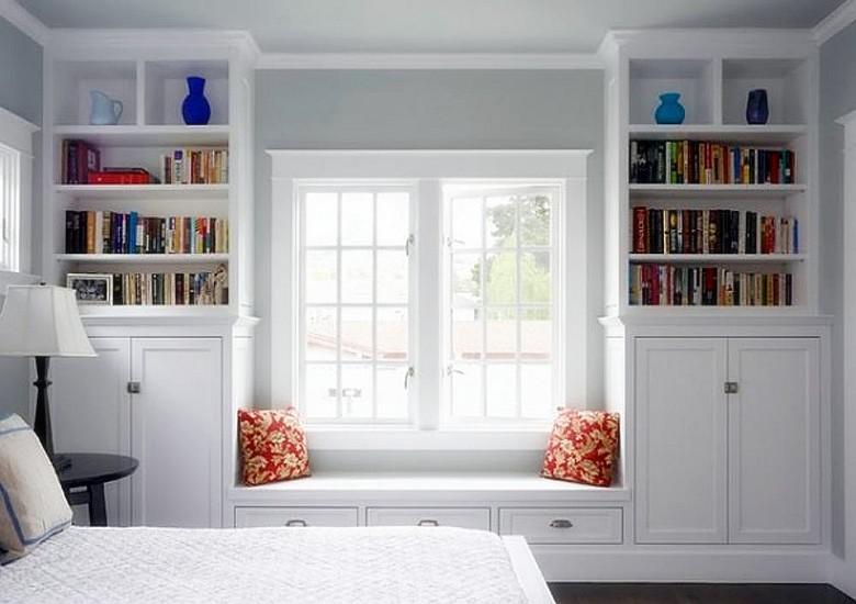 功能强大的飘窗在儿童房中要怎样设计?