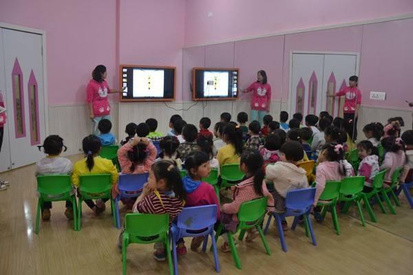 幼儿园新风净化市场大有可为