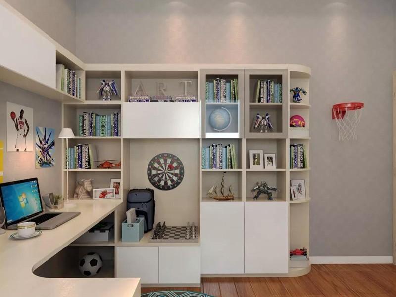 精材艺匠板材:儿童房这样设计才更适合孩子!