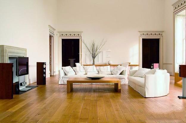 客厅怎么装修设计布局形式?常见的客厅布局形式案例