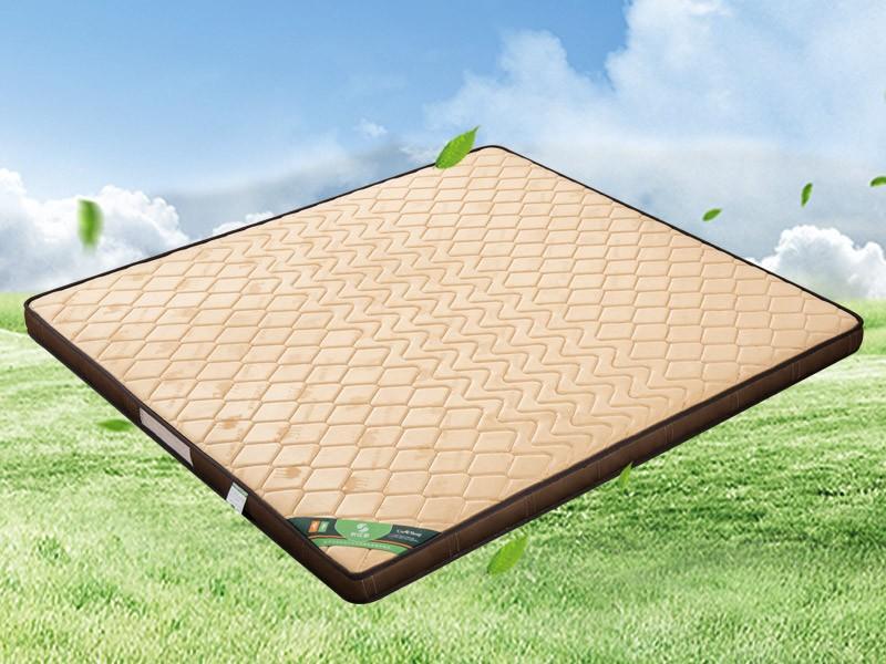 竹原纖維床墊越來越受人們關注