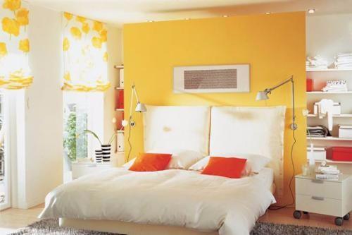 卧室墙面用什么材料好 卧室墙面颜色搭配技巧有哪些