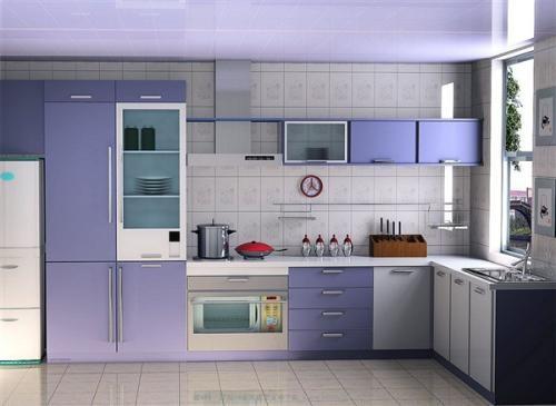 新房中厨房装修禁忌事项