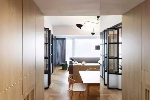 舒服的房子应该是怎么样的 这就得从格局说起!