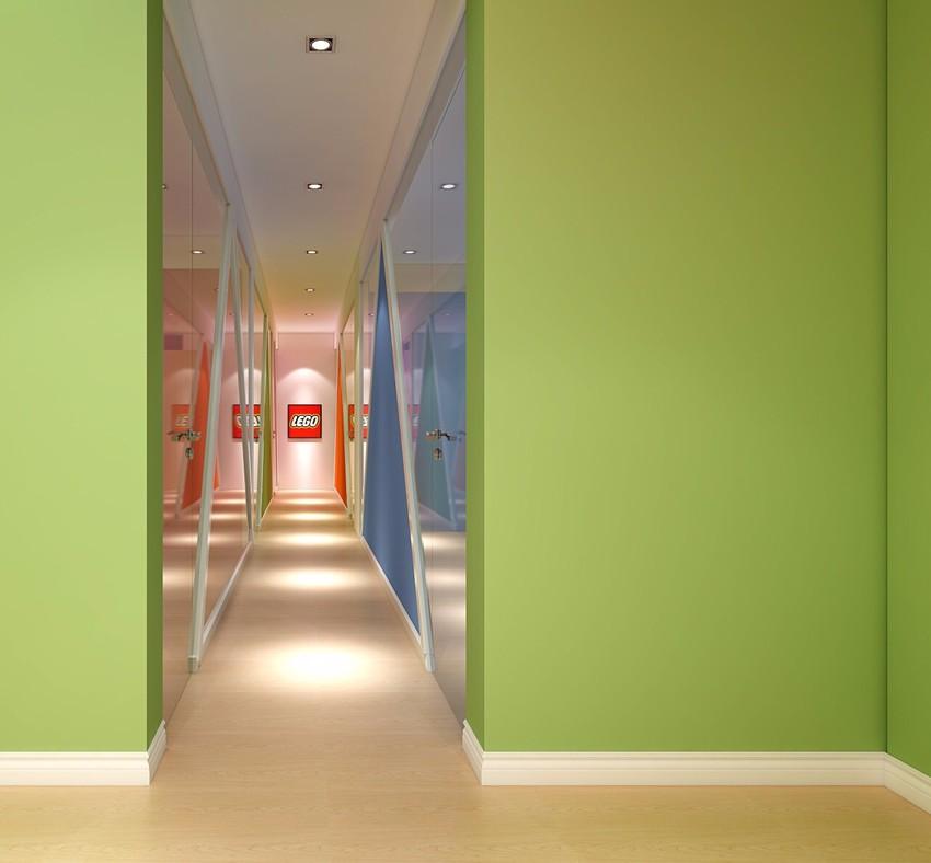 1室1卫1厅200平米
