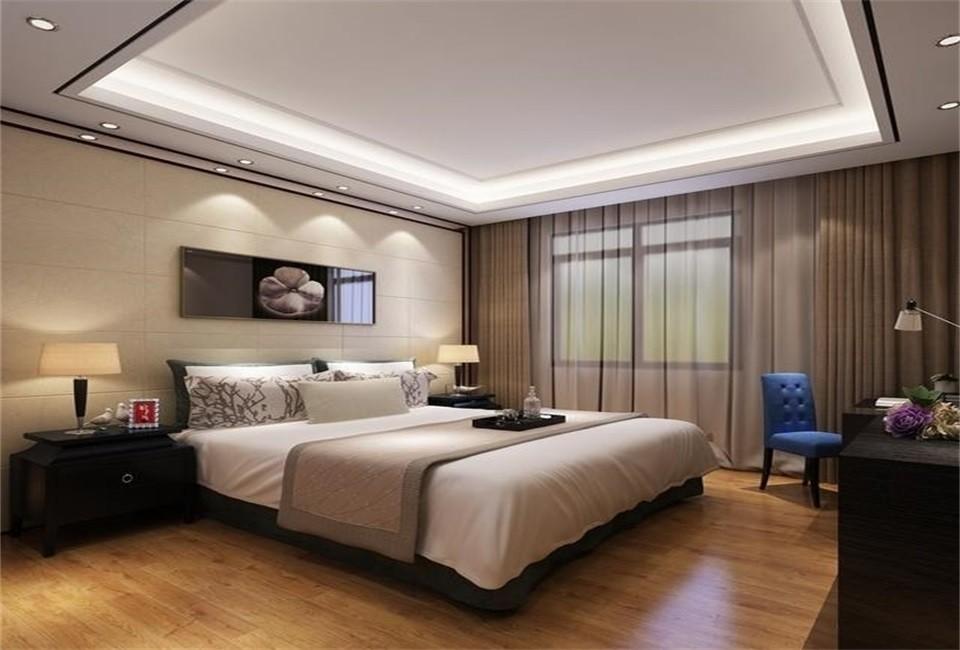 3室2卫2厅148平米中式风格