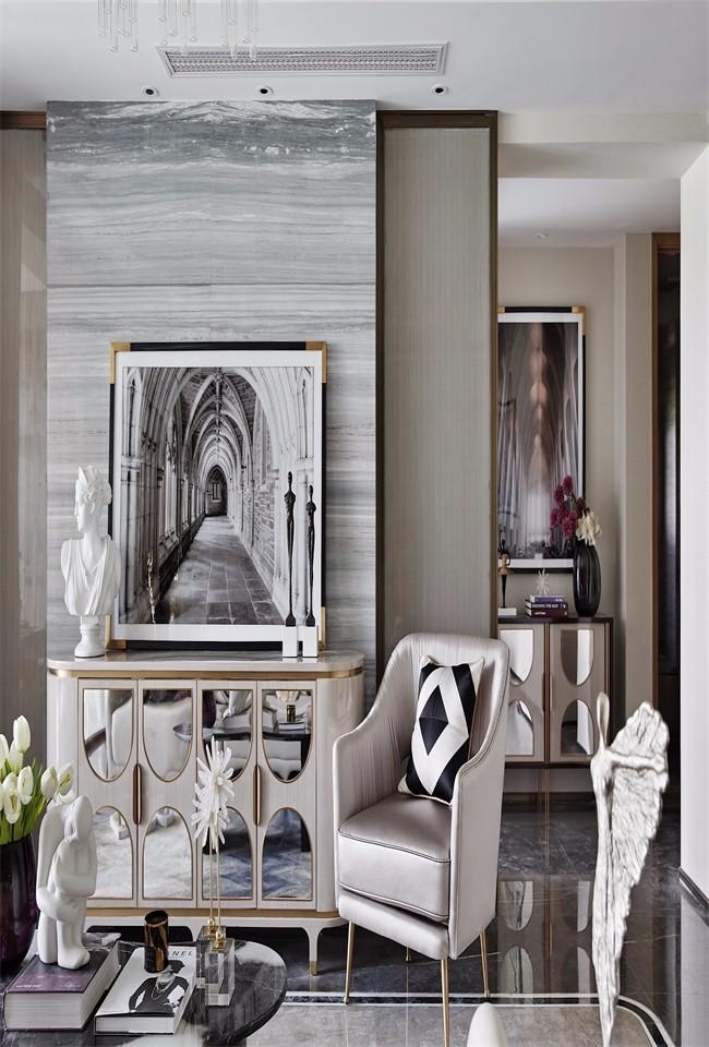2020经典客厅装修设计 2020经典设计图片