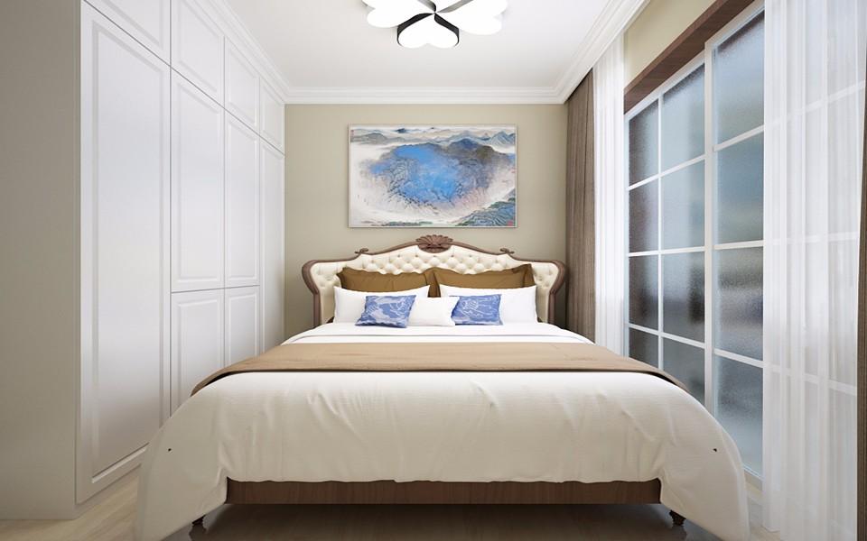 3室2卫2厅147平米现代简约风格