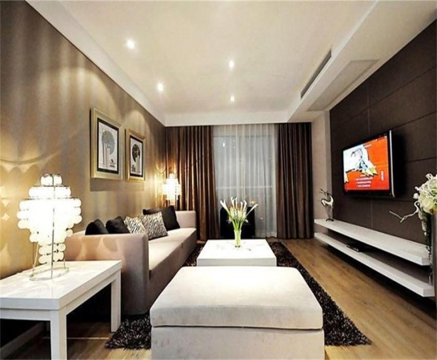 3室1卫1厅美式风格