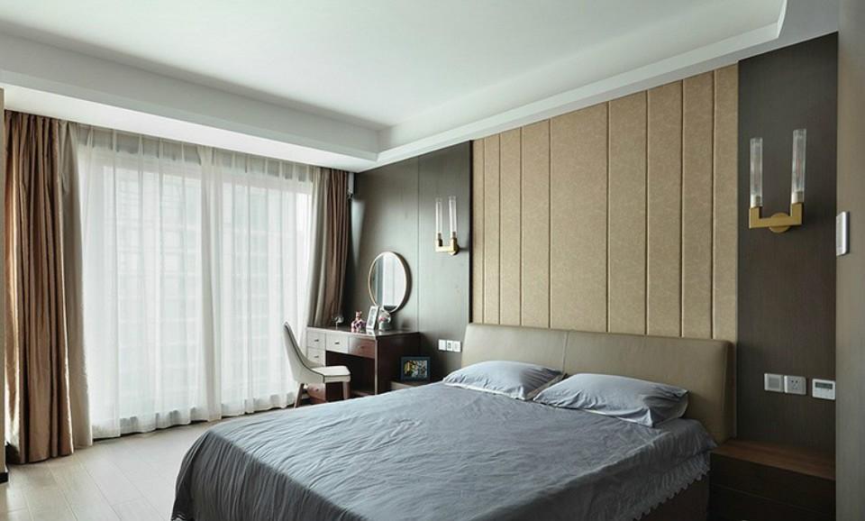 2020经典卧室装修设计图片 2020经典床图片