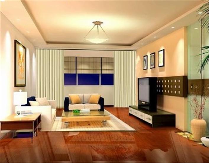 3室2卫2厅170平米现代风格