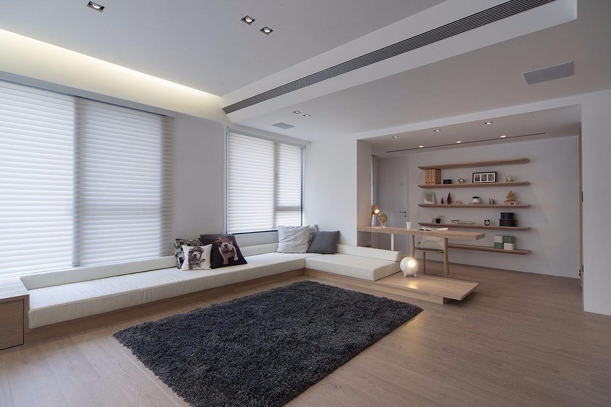 2021北欧90平米装饰设计 2021北欧别墅装饰设计