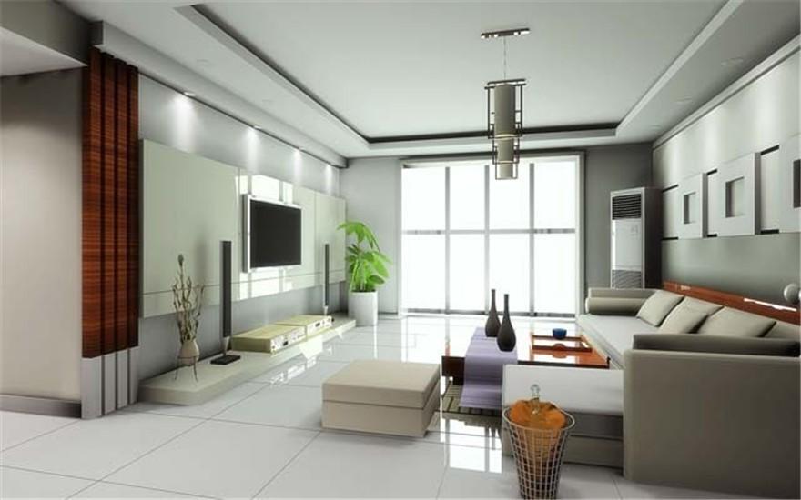 3室2卫2厅273平米简约风格