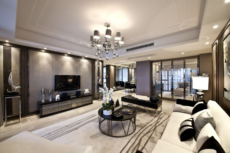 2室1卫1厅94平米中式风格