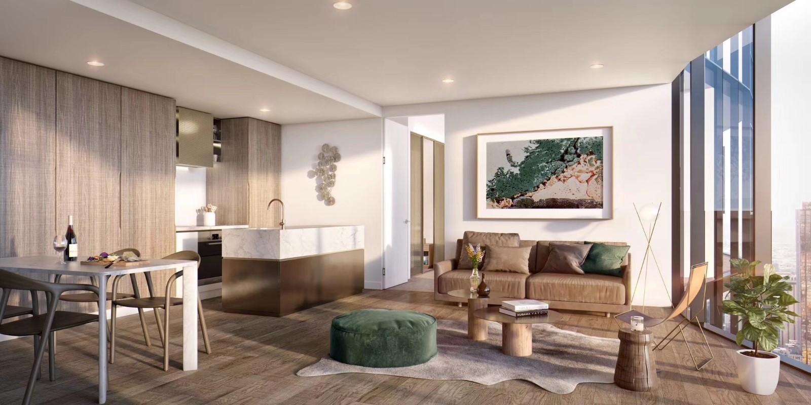 2021北欧300平米以上装修效果图片 2021北欧别墅装饰设计