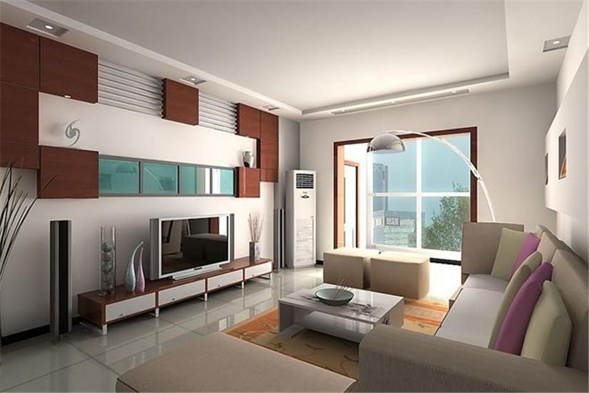 3室2卫1厅138平米中式风格
