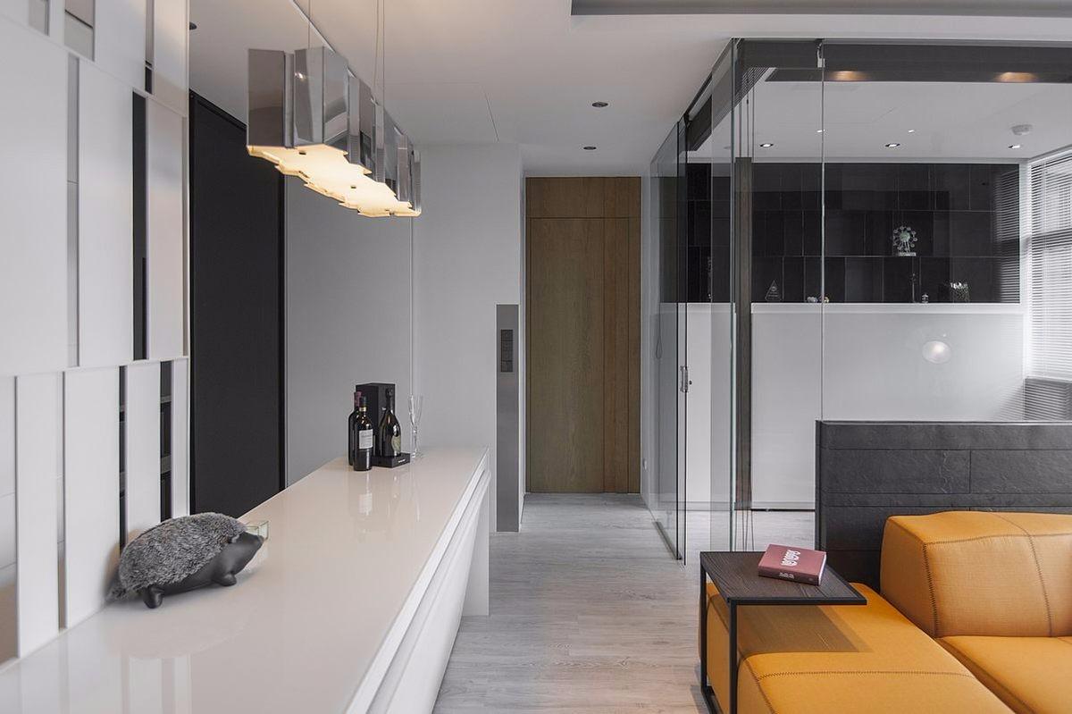2021简约90平米装饰设计 2021简约别墅装饰设计