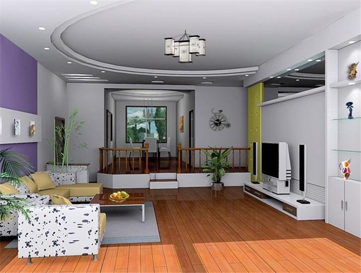 3室1卫1厅109平米中式风格