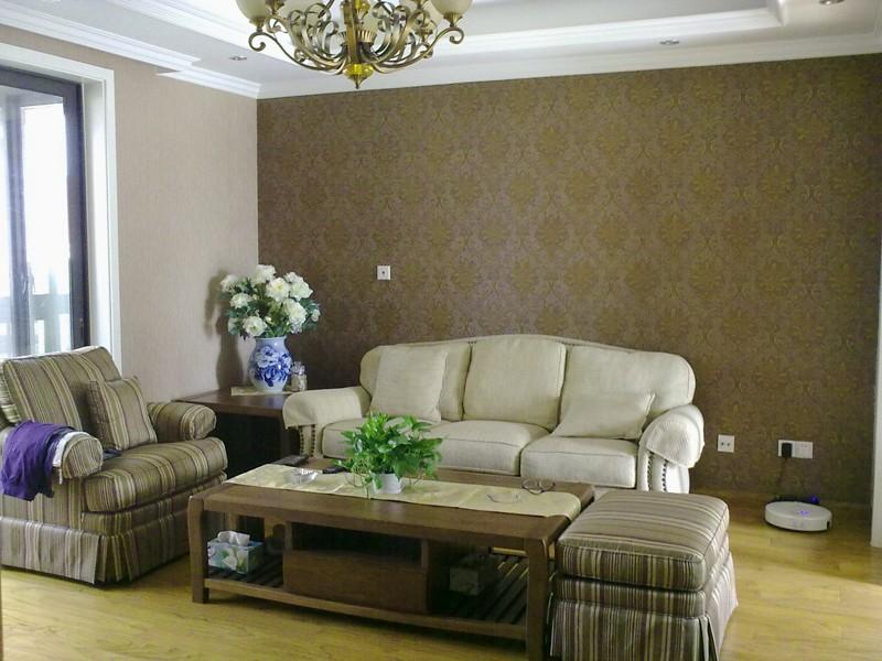 4室2卫2厅170平米美式风格