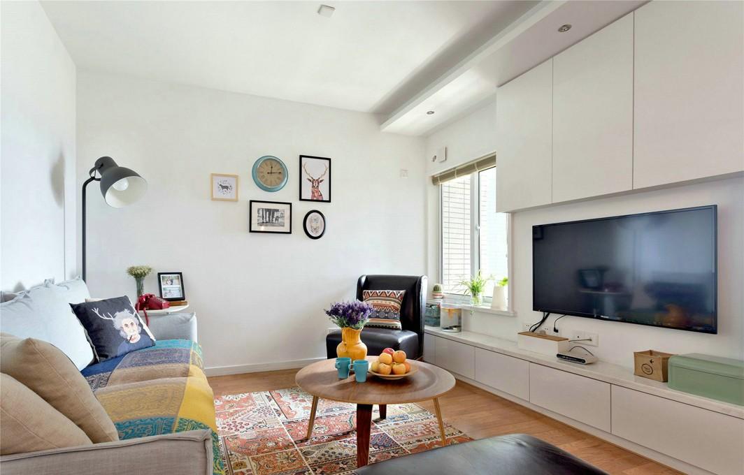 2021宜家90平米装饰设计 2021宜家二居室装修设计