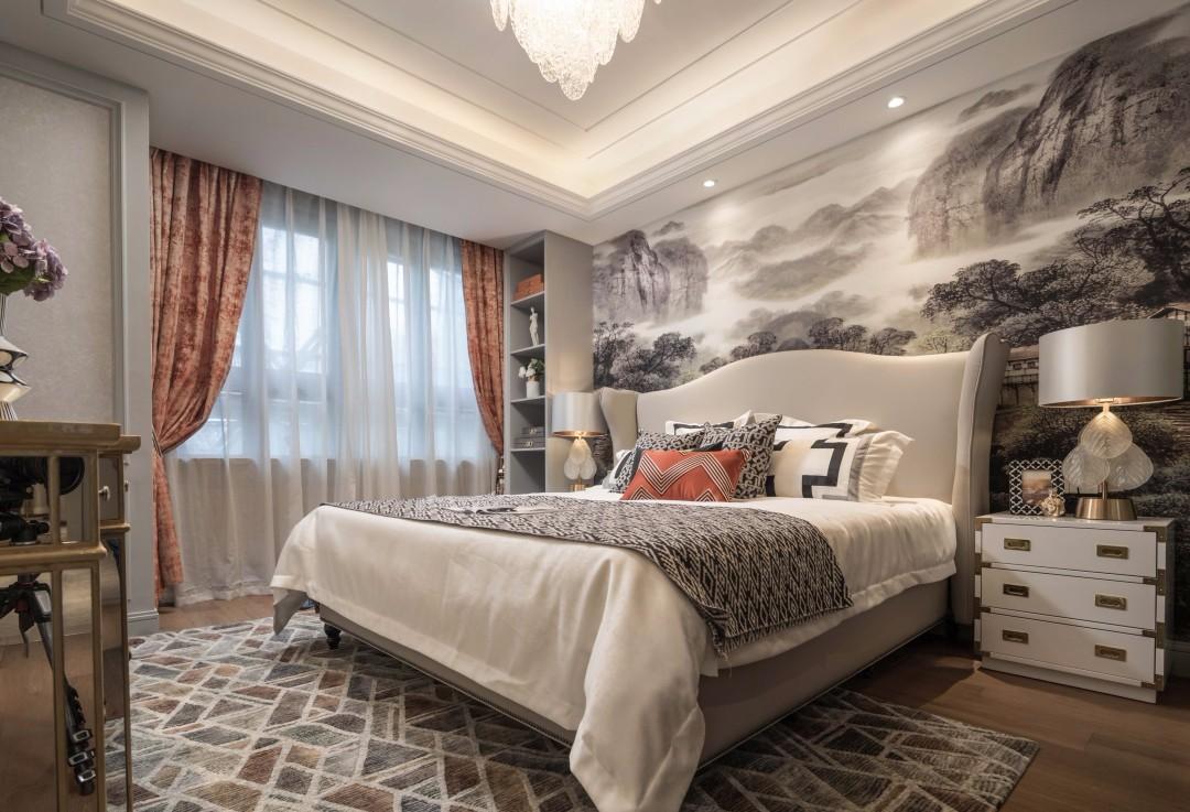3室2卫2厅145平米现代简约风格