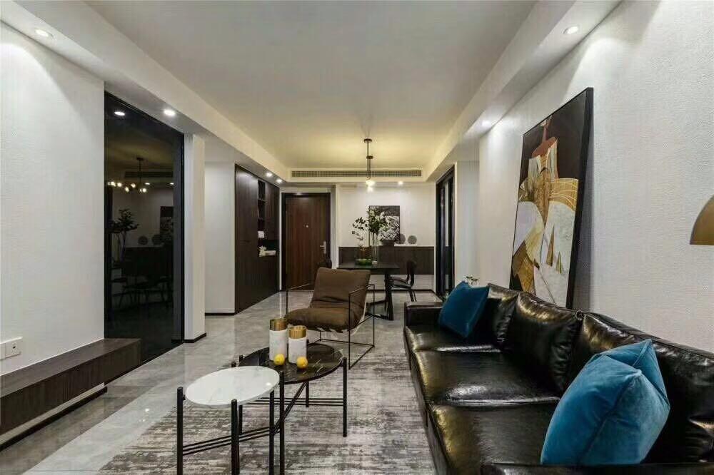 现代简约3室2厅