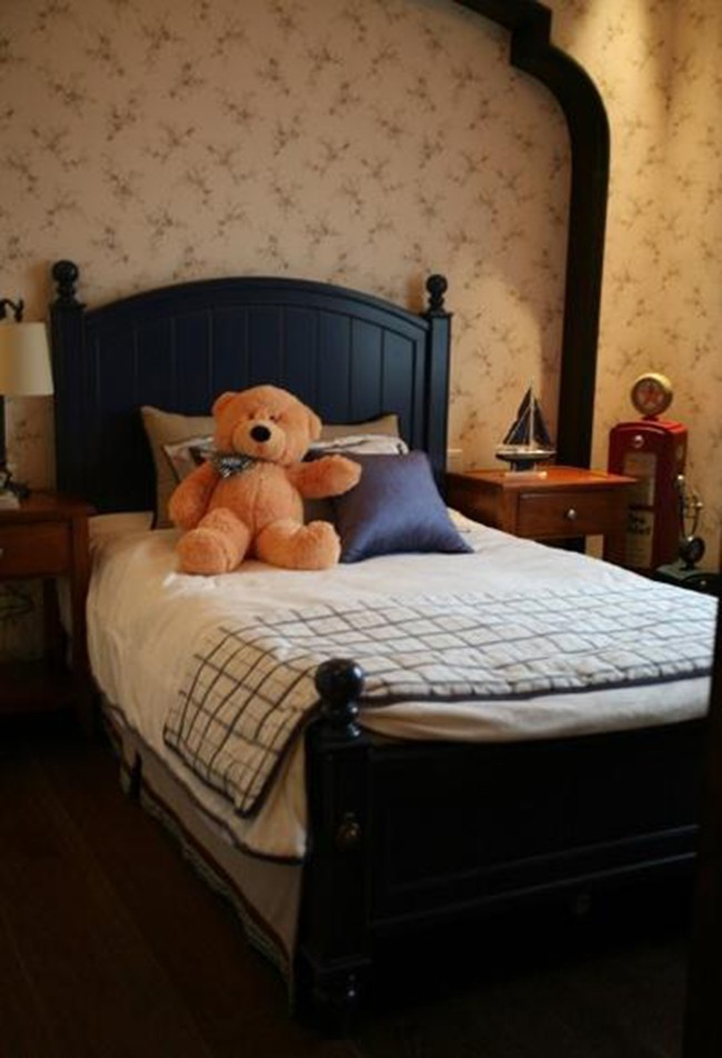 2020宜家儿童房装饰设计 2020宜家床效果图