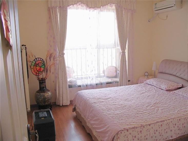 3室2卫1厅100平米简约风格