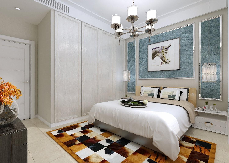 5室3卫3厅美式风格