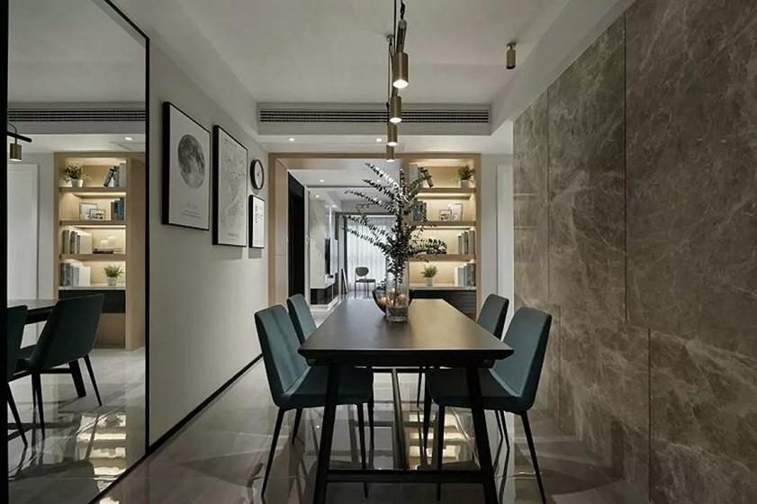 3室2卫2厅170平米混搭风格