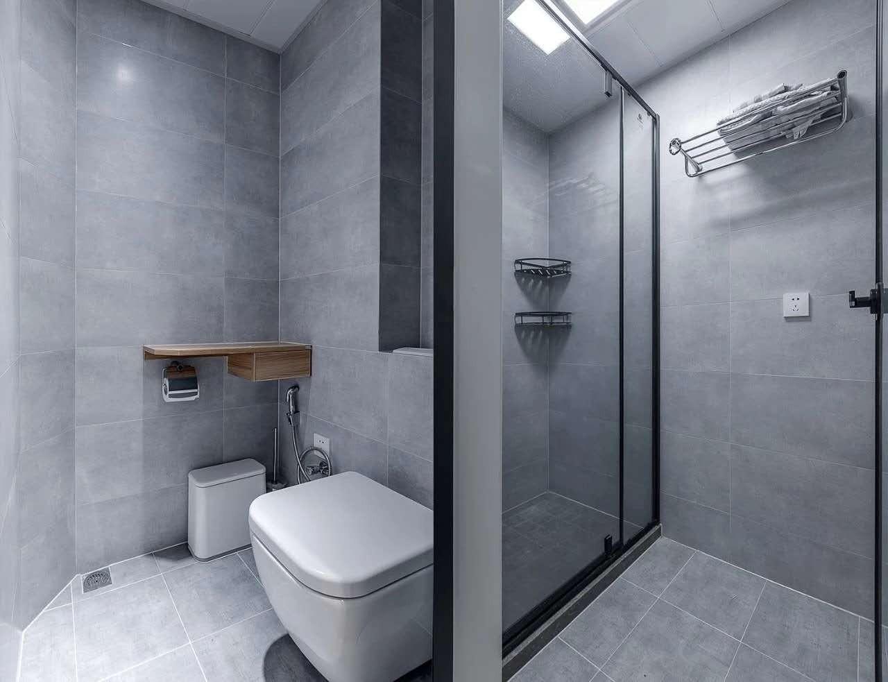 2020宜家110平米裝修設計 2020宜家三居室裝修設計圖片