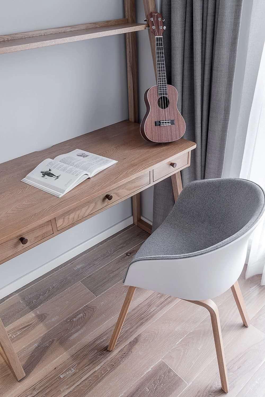 2020宜家书房装修设计 2020宜家书桌图片