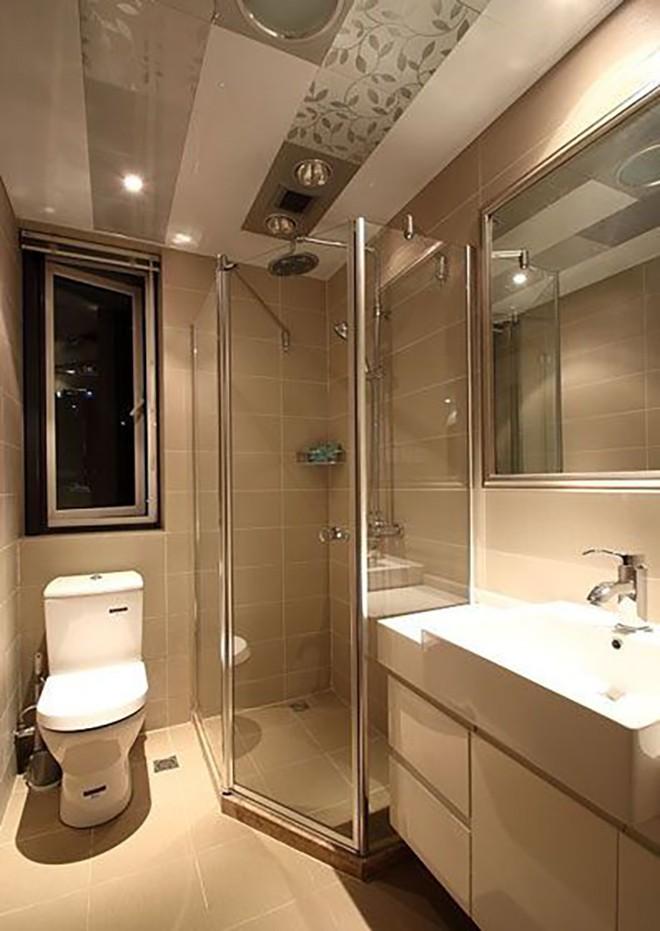 2室2卫2厅115平米现代简约风格
